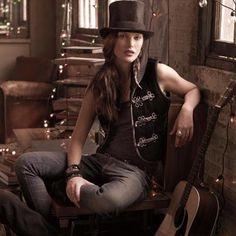 Check out the Denim & Supply Ralph Lauren holiday collection for women