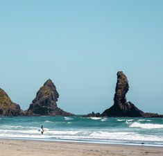 Anawhata Beach, The Best Kept Secret on Auckland's West Coast South Pacific, Pacific Ocean, State Of Arizona, Summer Surf, Best Kept Secret, Sports Shops, Auckland, West Coast, Mountain Biking