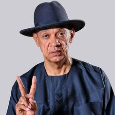 Ben-Murray Bruce Writes Open Letter To Nigerian Youths (APC - PDP Fight is Not Your Fight)