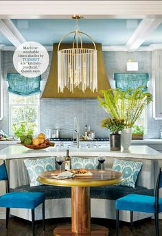 House Beautiful magazine October 2016
