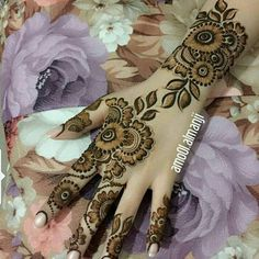 Booking for henna services,, Call / Ain, UAE Rose Mehndi Designs, Arabic Henna Designs, Mehndi Designs For Girls, Bridal Henna Designs, Dulhan Mehndi Designs, Mehndi Design Pictures, Mehndi Designs For Fingers, Unique Mehndi Designs, Beautiful Mehndi Design