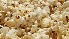 Saber que...: Antioxidantes presentes en las palomitas de maíz l...