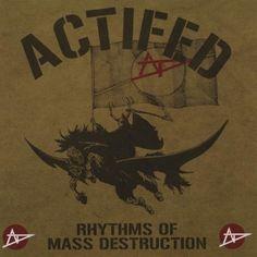 Rhythms of Mass Destruction: Cet article Rhythms of Mass Destruction est apparu en premier sur Epicerie au meilleur prix livrée sur toute…