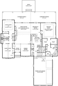Find This Pin And More On Home Build Design Details   Built Ins, Space  Planning, Layouts.