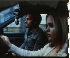 BUFFALO 66 - the lost frame I found on the floor.