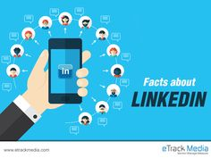 #Facts: Over 39 million students and recent college graduates have registered accounts on LinkedIn.  #DidYouKnow #NowYouKnow #LinkedIn #SMM #SMO #SocialMedia #SocialMediaMarketing #DigitalMarketing #OnlineMarketing #InternetMarketing