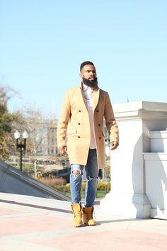 Blogger @ahki_dc styled by @styled_4u