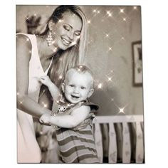 glitter photo canvas of baby and mother Glitter Photo, Glitter Canvas, Canvas Designs, Canvas Home, Got Print, Photo Canvas, Printing Services, Unique Art, Art Pieces