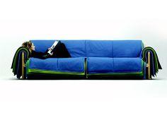 Filo sofa by Barber Osgerby