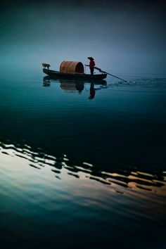 Dongjiang Lake, Hunan Province, China