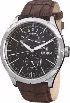 2e6ecf203a248 13 Best Festina hodinky images   Clock, Clocks, Watches