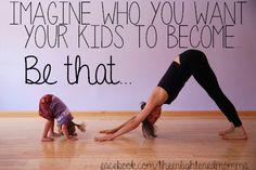 Mindful Parenting...