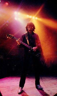 """""""Angel of Light"""" Led Zeppelin Concert, Geezer Butler, James Dio, Fantasy Art Men, Metal Albums, Rock Artists, Judas Priest, Ozzy Osbourne, Best Rock"""