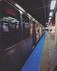 """I love trains more than I love my boyfriend // #cta"""
