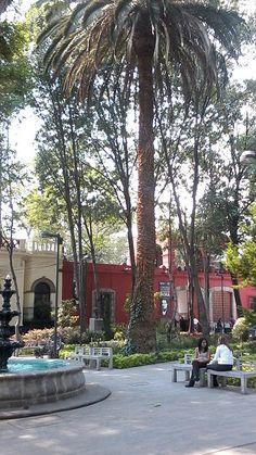 Barrios Mágicos del DF  Chilango.com