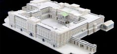 3D-Printed-Architectural-Model-Buckingham-Palace.jpg: