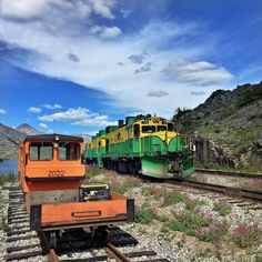 Skagway Alaska Trains Scale Weighing Train Libra Balance Sheet Ladder