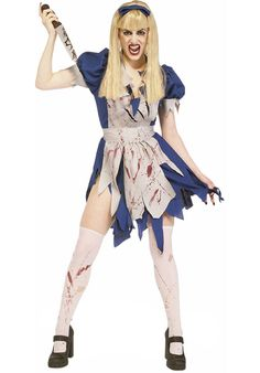 Malice in Horrorland Costume - Halloween Costumes at Escapade™ UK - Escapade Fancy Dress on Twitter: @Escapade_UK