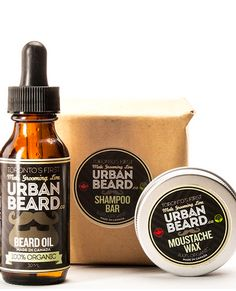 Beard products from a Toronto based company called Urban Beard !!  #toronto #beard #beardoil #urbanbeard #adrenalinetoronto #239 #queenstreetwest #416