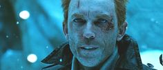 Jackie Earle Haley It may something of a back-handed compliment but part of Haley's appeal lies in the simple fact that he has the face of a character actor. It's a face that has long resigned the prospect of a rom-com lead role (although that would be quite something) and has instead crafted a career from the maladjusted and macabre. Read more at http://whatculture.com/film/7-incredibly-sinister-character-actors.php/6#IClaz2QUgYBTh7Ia.99