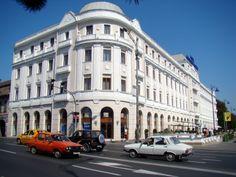 Sibiu (Hermannstadt): Das Continental Forum Hotel