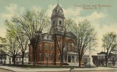 UNION COUNTY, North Carolina - North Carolina Genealogy Trails