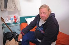 Ed Nash. Los Angeles, CA. PATH Targeted effort helps homeless in Westchester Park rebuild their lives. Helping The Homeless, Effort, Park, Google, Image, Life, Character, Parks, Lettering