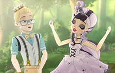 Ever After High - Polls