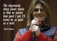 Mitch Hedberg. So true.