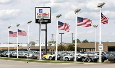 A settlement with General Motors and two used-car chains said cars described as carefully inspected and repaired can still have unresolved recall issues.