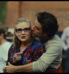 A kiss for a Princess! Star Wars Episode VIII the Last Jedi, Sci-Fi, movie
