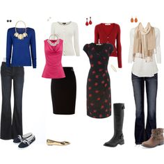 """""""My Uniforms"""" by escapeunlikely on Polyvore"""