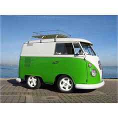 Honestly, my dream first car... VW mini bus
