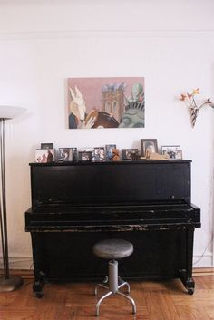 Phil and Annette's Prospect Park Home House Tour | Apartment Therapy