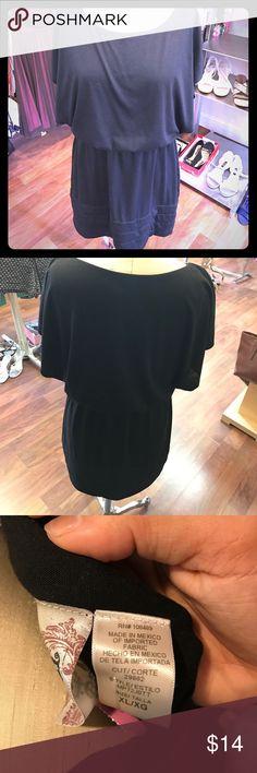 L8ter black dress size XL L8ter black dress size XL Dresses