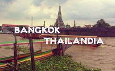 8 cose che ho scoperto di Bangkok e della Thailandia