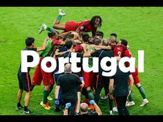 Portugal - A Marcha Final - Guilherme Cabral - YouTube
