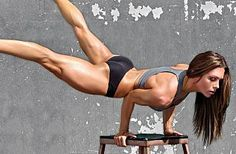 Strength Training: 30 Days of Challenging Workouts - Women's Running