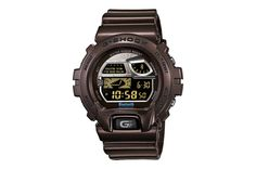 Casio G-Shock Releases New Colorways of its Bluetooth DW-6900   Hypebeast