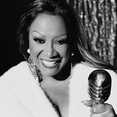 [she is... lady marmalade | Patricia Louise Holte-Edwards (aka Patti Labelle )(b. may 24, 1944)]