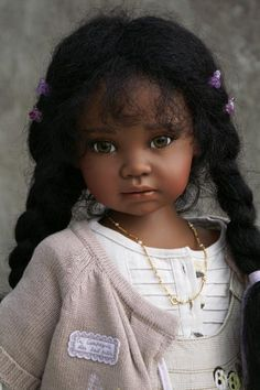 black dolls images - Google Search