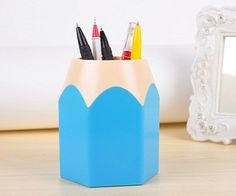 Pencil pot desk tidy! (Click for price)