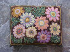 Floral Chair pillow