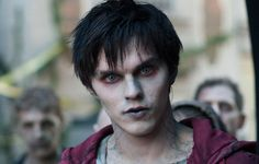 Zombie Makeup for Men | Warm Bodies' Makeup Tutorial by Michelle Phan – Featuring First ...