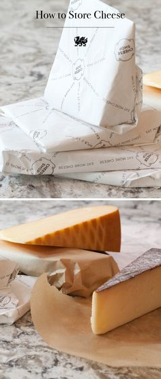 You don't have to be a cheesemonger to make your brie, gouda or gruyere last in the refrigerator. Caring for even the most sensitive of cheeses is simple when you follow these basic steps. [Featured Design: New Quay™]