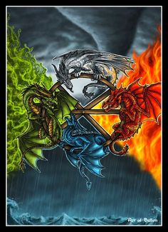 Dragon_Elements