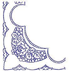 Výsledek obrázku pro cutwork embroidery pattern