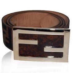 Couture Accessories, Fendi, Belt, Detail, Design, Fashion, Belts, Moda, Fashion Styles