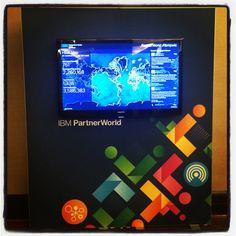 IBM PartnerWorld Leadership 2015