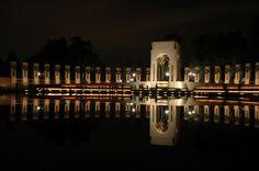 world war ii memorial   World War 2 Memorial Washington DC